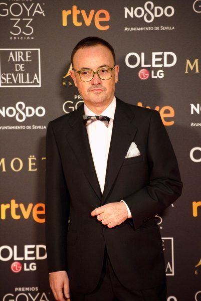 Entrevista: Manuel Martín Cuenca
