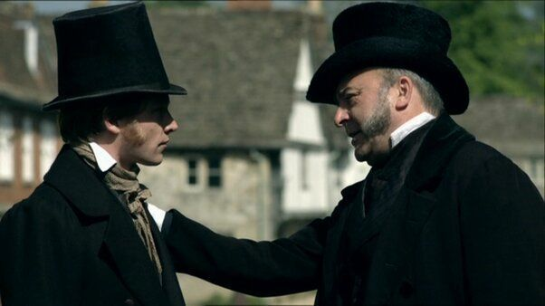 Cómo escribir ficción de época: Cranford, La solución elegante