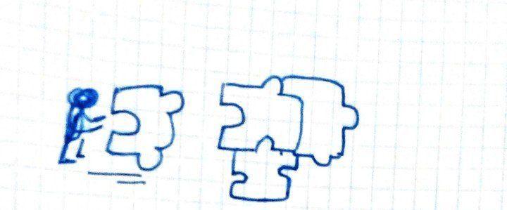Pasos-para-escribir-un-guion-ordenar-las-cosas Cómo se escribe un guion (con ejemplos)
