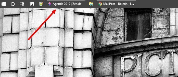 Captura Zenkit 03