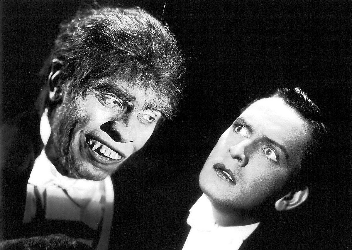 El extraño caso del personaje Jekyll y el guionista Hyde