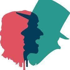 El personaje Jekyll y el guionista Hyde