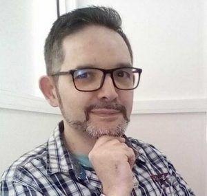 Javier-Foto-para-prensa-Lucena Javier Meléndez, guionista