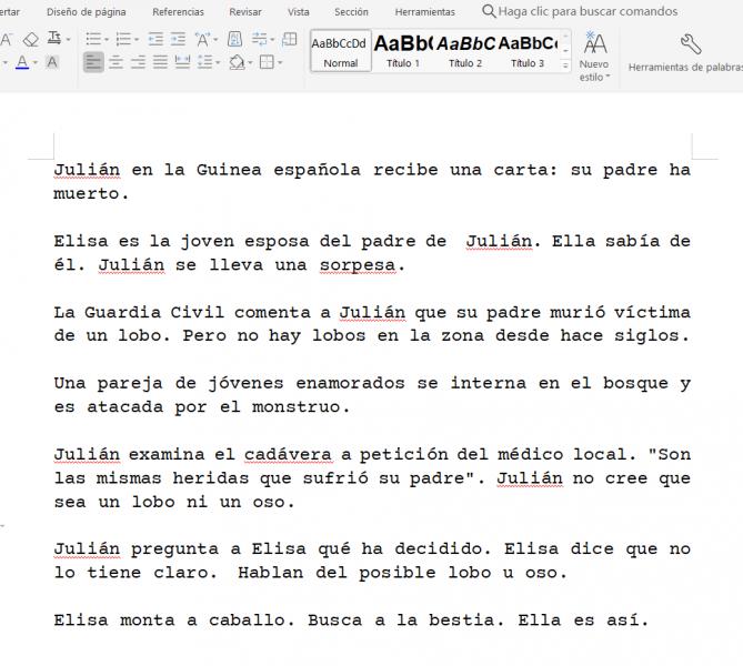 Cómo escribir guiones con Trello