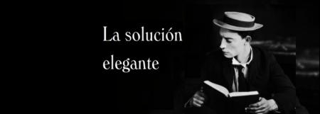 La solucion elegante Buster Keaton lee 2